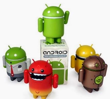 Alasan Memilih Android