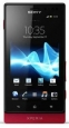 Sony Xperia sola MT27i Pepper