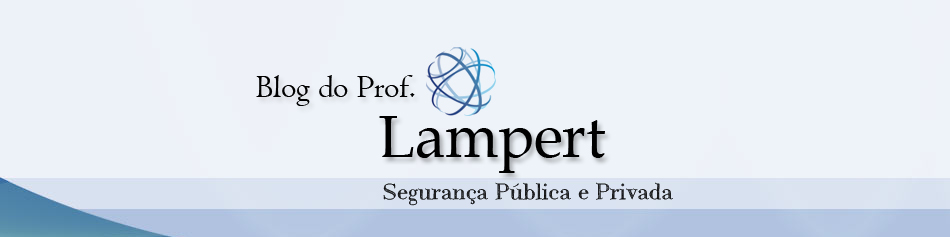 Blog do professor Lampert