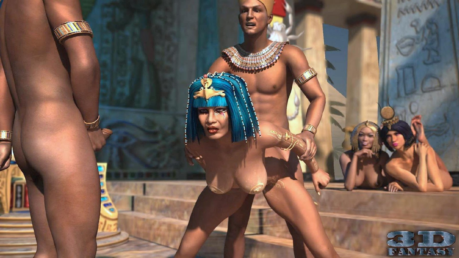 Смотреть онлайн порно древнего рима, Римские оргии - видео Yo-Sex 3 фотография