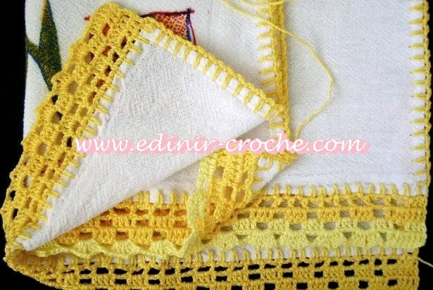 coleção dvd com edinir-croche frete gratis na loja cursodecroche