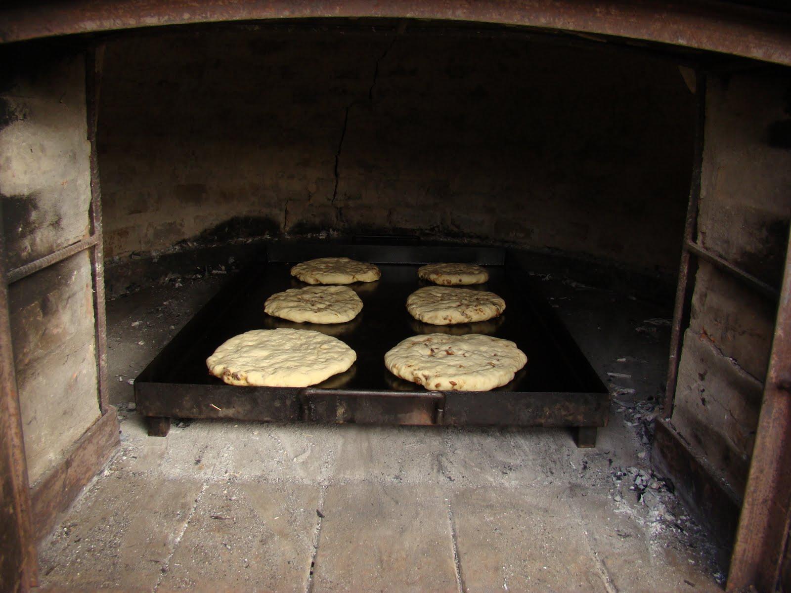 Cocina en casa agosto 2011 - Horno para casa ...