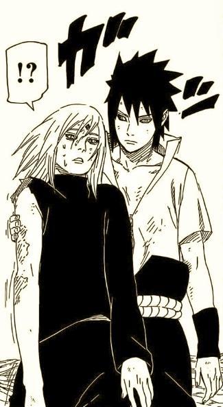 Komik Naruto 685 Bahasa Indonesia