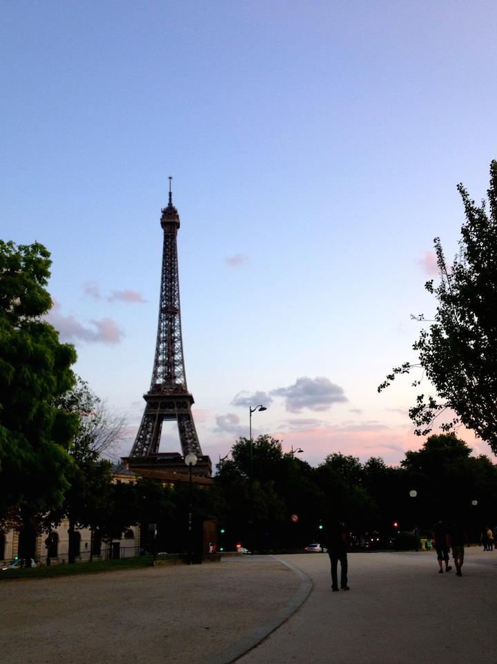 Quaintrelle Paris France