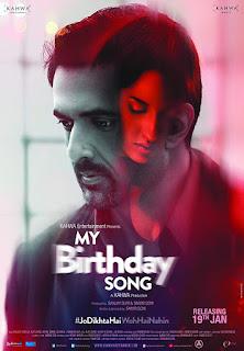 My Birthday Song 2018 Hindi Movie HDRip | 720p | 480p