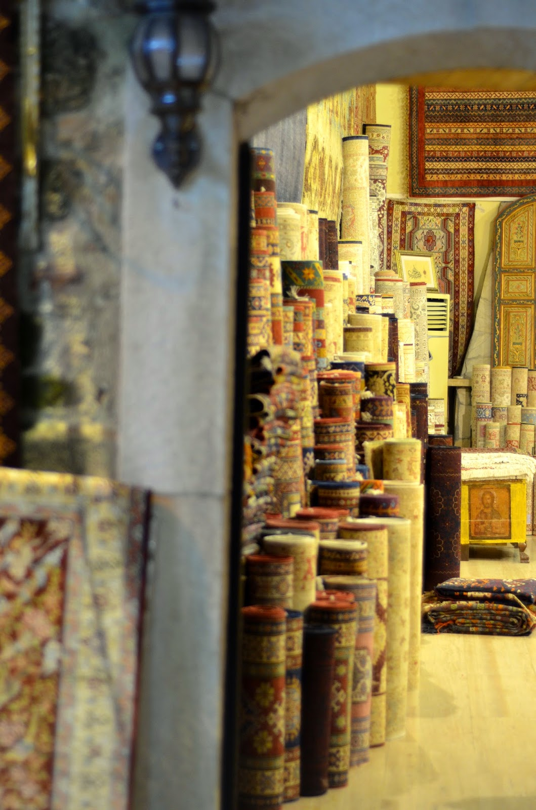 hand-made-carpet-shop-old-town-antalya-turkey