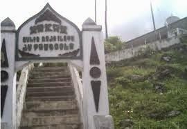 Wisata Religi Makam Keramat Ju Panggola Gorontalo