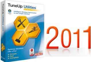 download Software TuneUp Utilities 2011 v10.0 (2010) Full