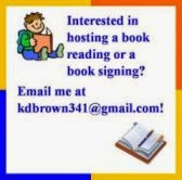 Host a Book Reading/Signing