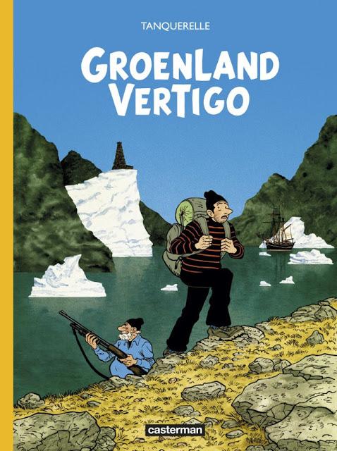 Groenland Vertigo.