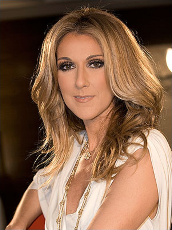 Celine Dion - My Heart Will Go On Video