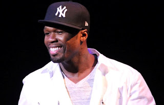 >News // 50 Cent Continue A S'en Prendre Aux Politiciens