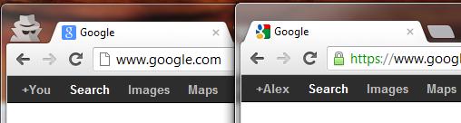 Google's Favicon