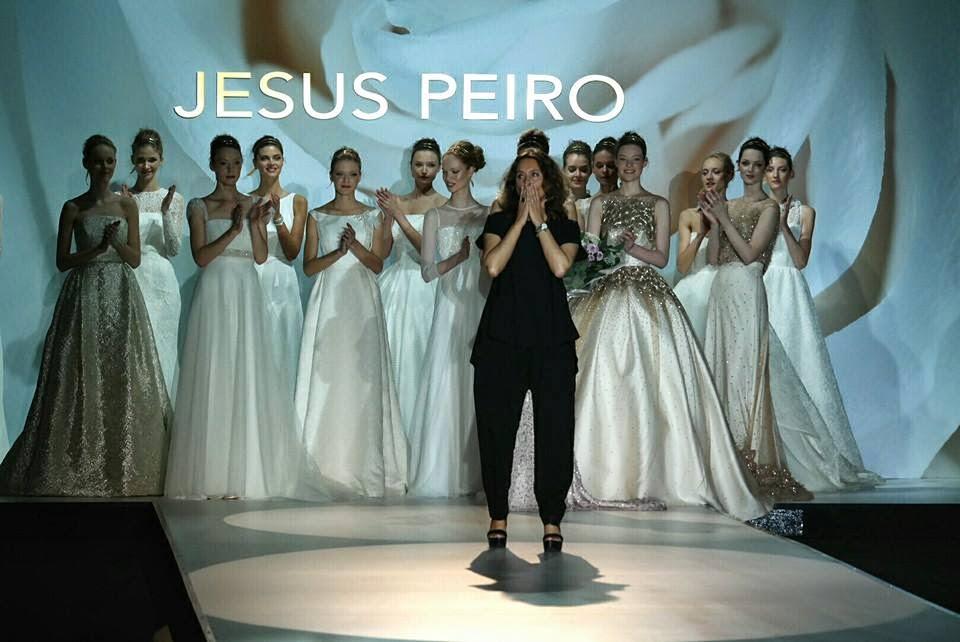 Jesus Peiro 2015 Catwalk