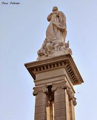 Monumento Inmaculada Concepción.