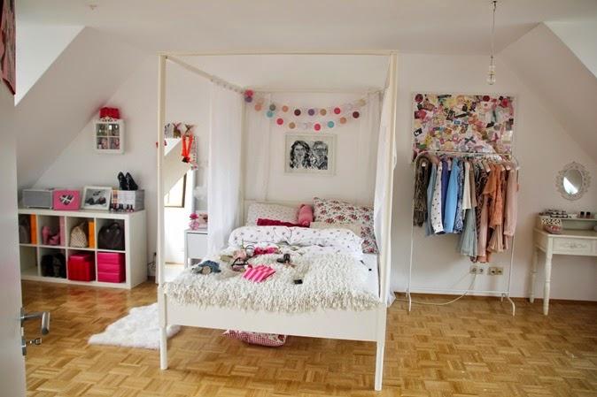 W rdest du da wohnen deinen wohnraum so gestalten for Neues zimmer gestalten
