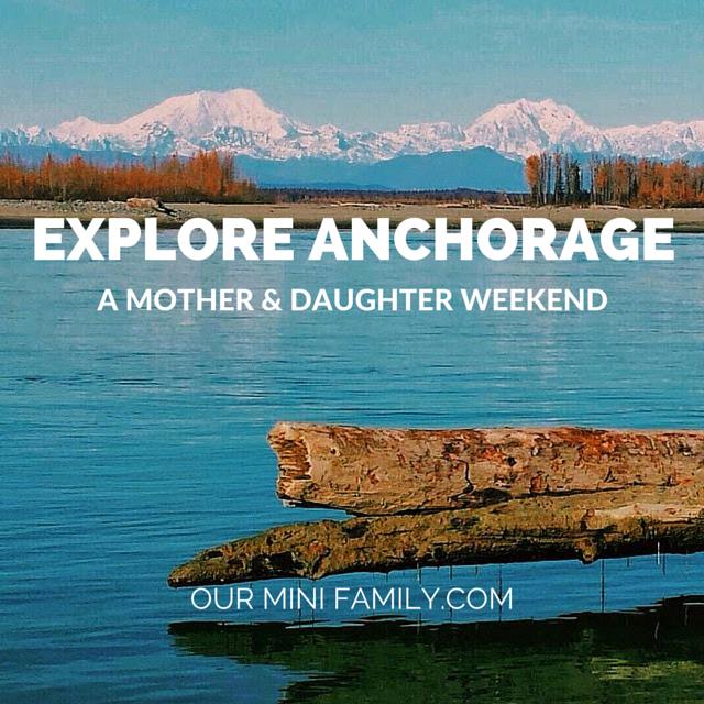 Alaska's Natural Beauty