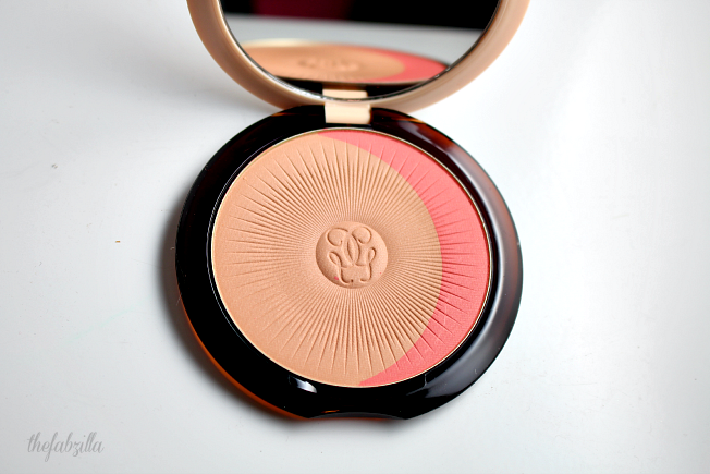 Guerlain Terracotta Joli Teint Powder Duo, 02 Natural/Blondes, Review, Swatch, Guerlain Beauty Summer 2015, tom ford bronzer