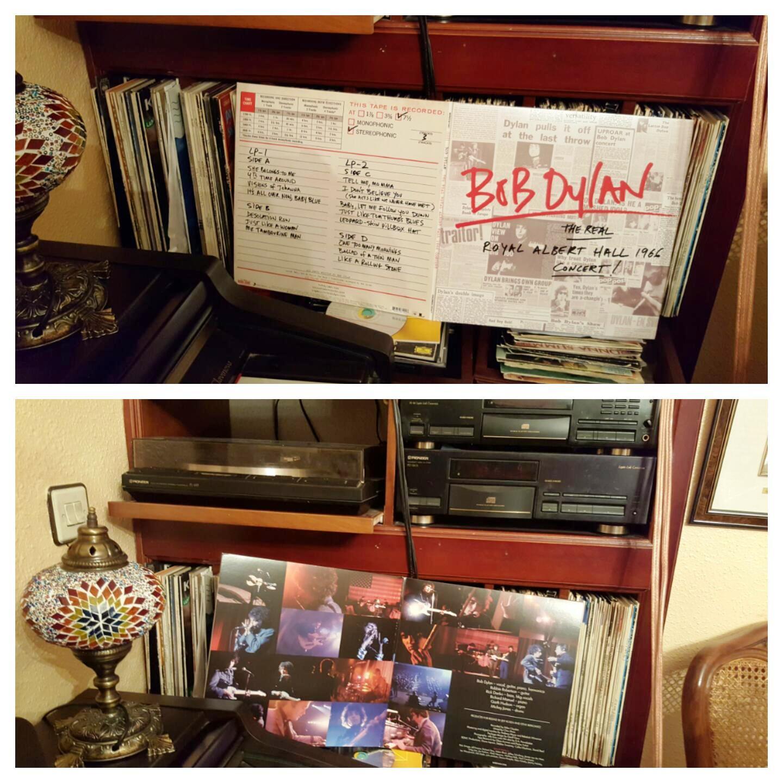 """Like a Rolling Stone"", el tema icono de Bob Dylan"
