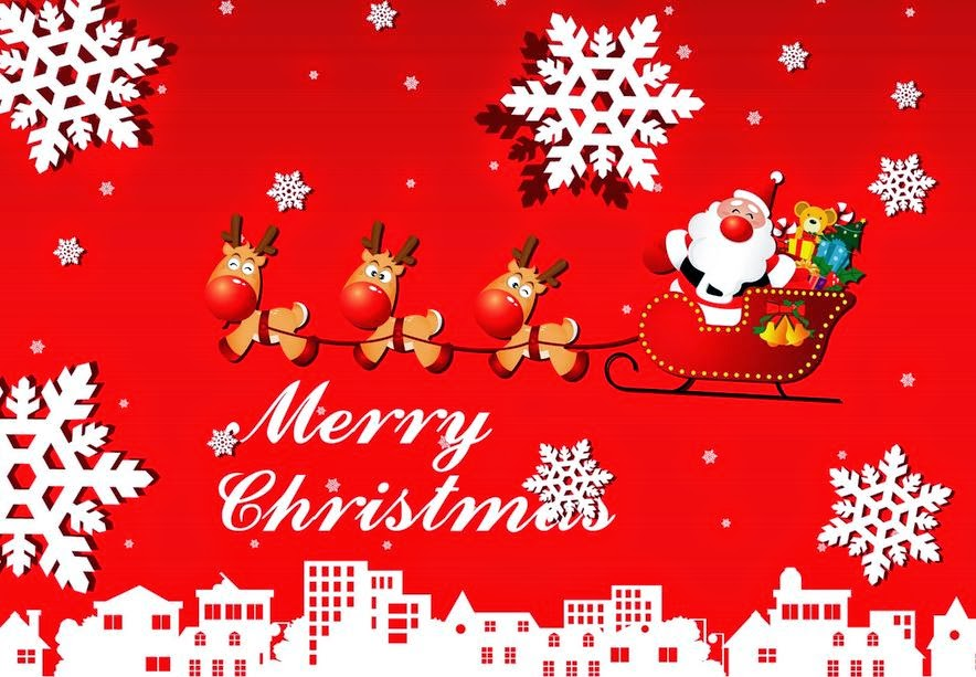 HD Merry Christmas Images