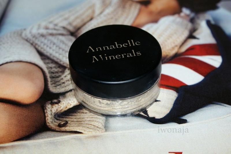 Mineralnie będzie. Annabelle Minerals.