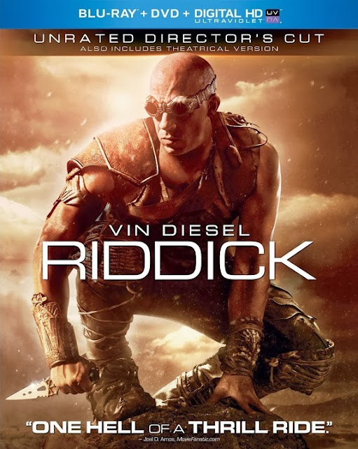 Riddick 2013 Full Movie Free Download