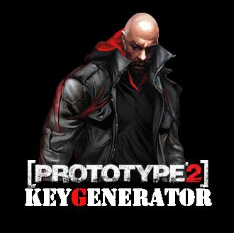 Prototype 2 - Key Generator