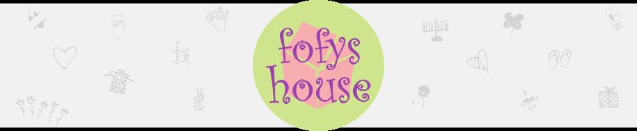 fofys house
