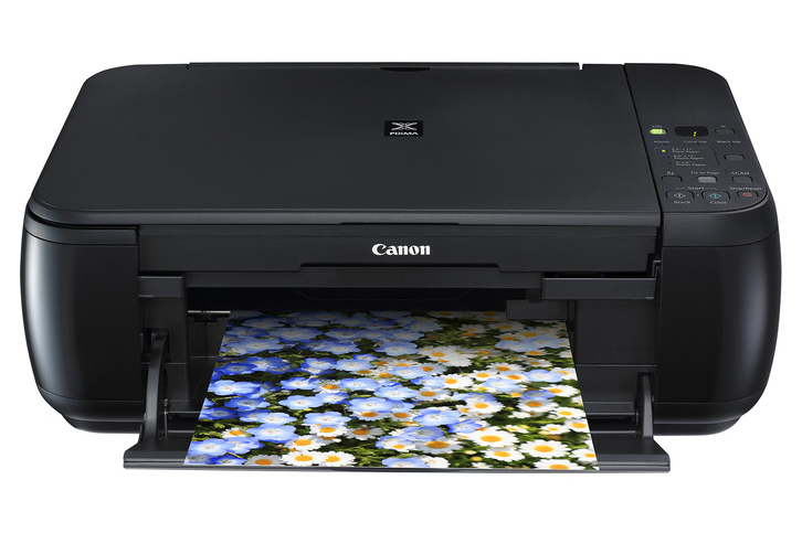 Canon Pixma Mp287 All In One Printer Driver For Windows
