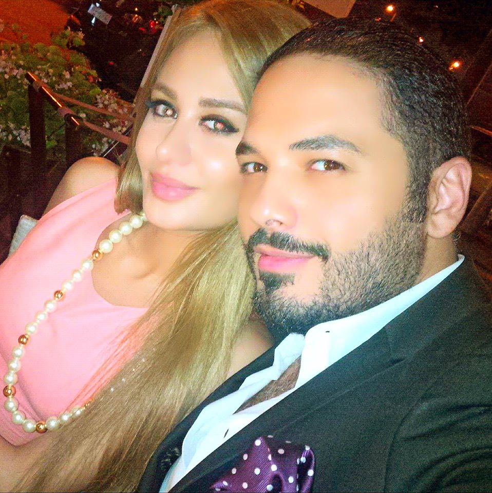 Meet Ms Ramy Ayach Fashion Designer Dalida Said