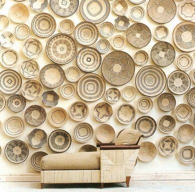 [Hat decoration of your wall]