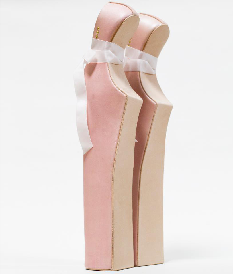 Noritaka Tatehana Lady Pointe Shoes