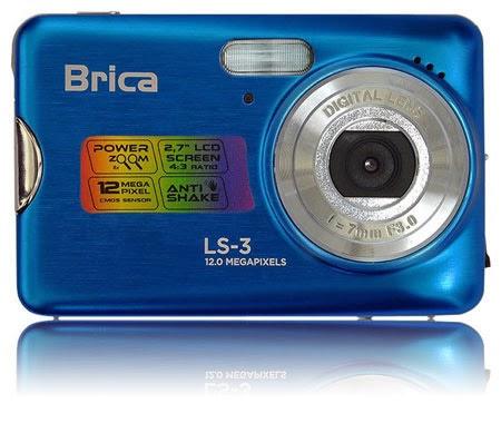 harga camera Brica LS-3