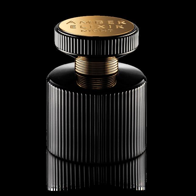 Parfum Wanita Oriflame Diskon Di Bulan Juni 2014 | Amber Elixir Night Eau de Parfum