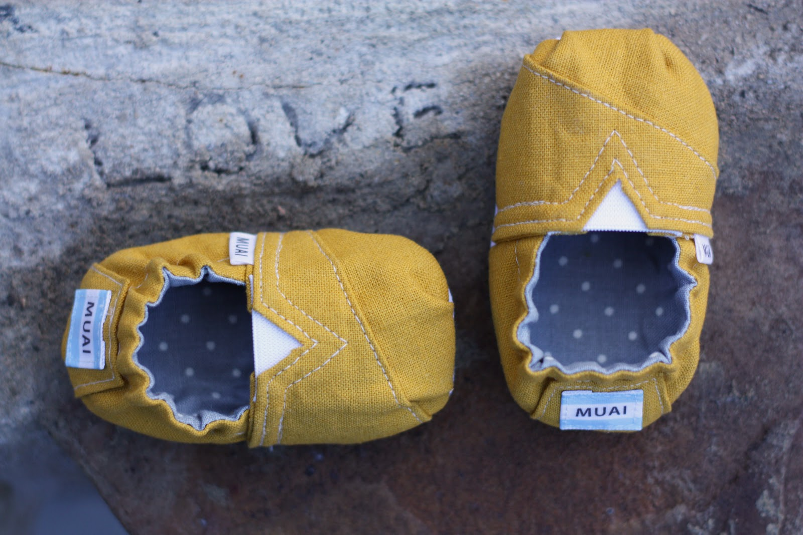 Выкройки сандалии малышам