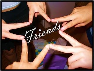GAMBAR Kata Mutiara Bijak Sahabat Sejati Indahnya Persahabatan