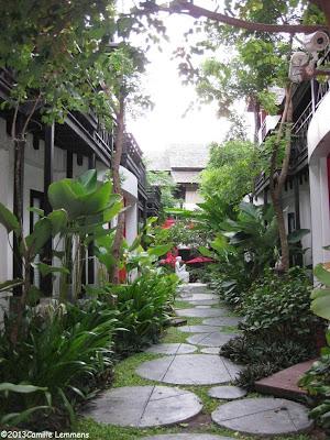 Kirikayan Resort, Chaweng