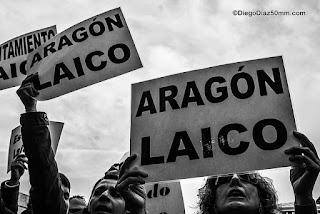 Ayuntamiento de Zaragoza se declara institución laica y aconfensional