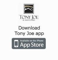 Tony Joe App