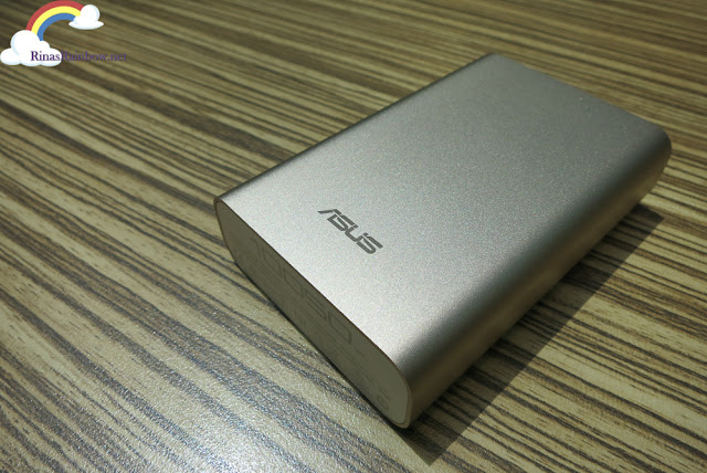 ASUS ZenPower Gold