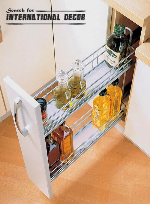pull out drawers,pull out shelves, Base Filler Pull Out