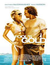 Fool's Gold (Amor y tesoro) (2008) [Latino]