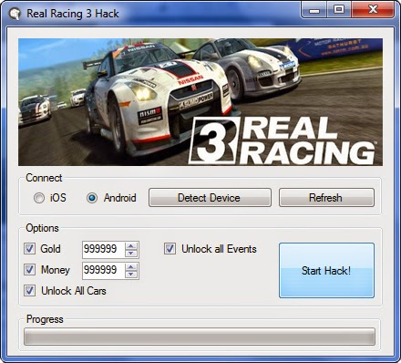 download hack real racing 3 android