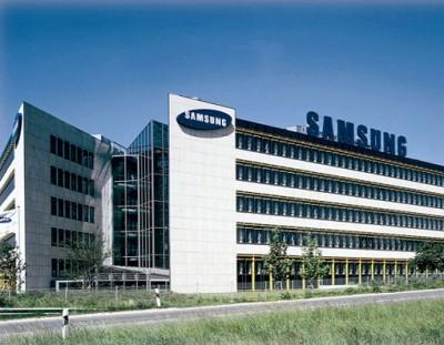 Samsung Berencana Bangun Pabrik Baru di India