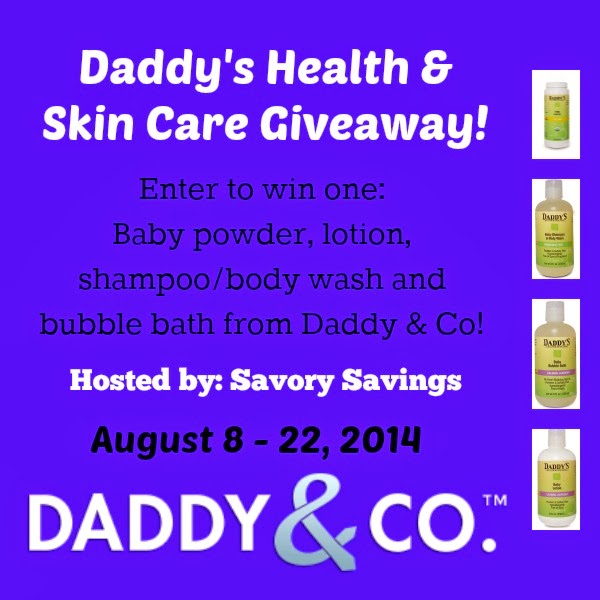 Baby That Baby Skin Giveaway