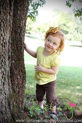 Winston Salem Childrens Photography by Fantasy Photography