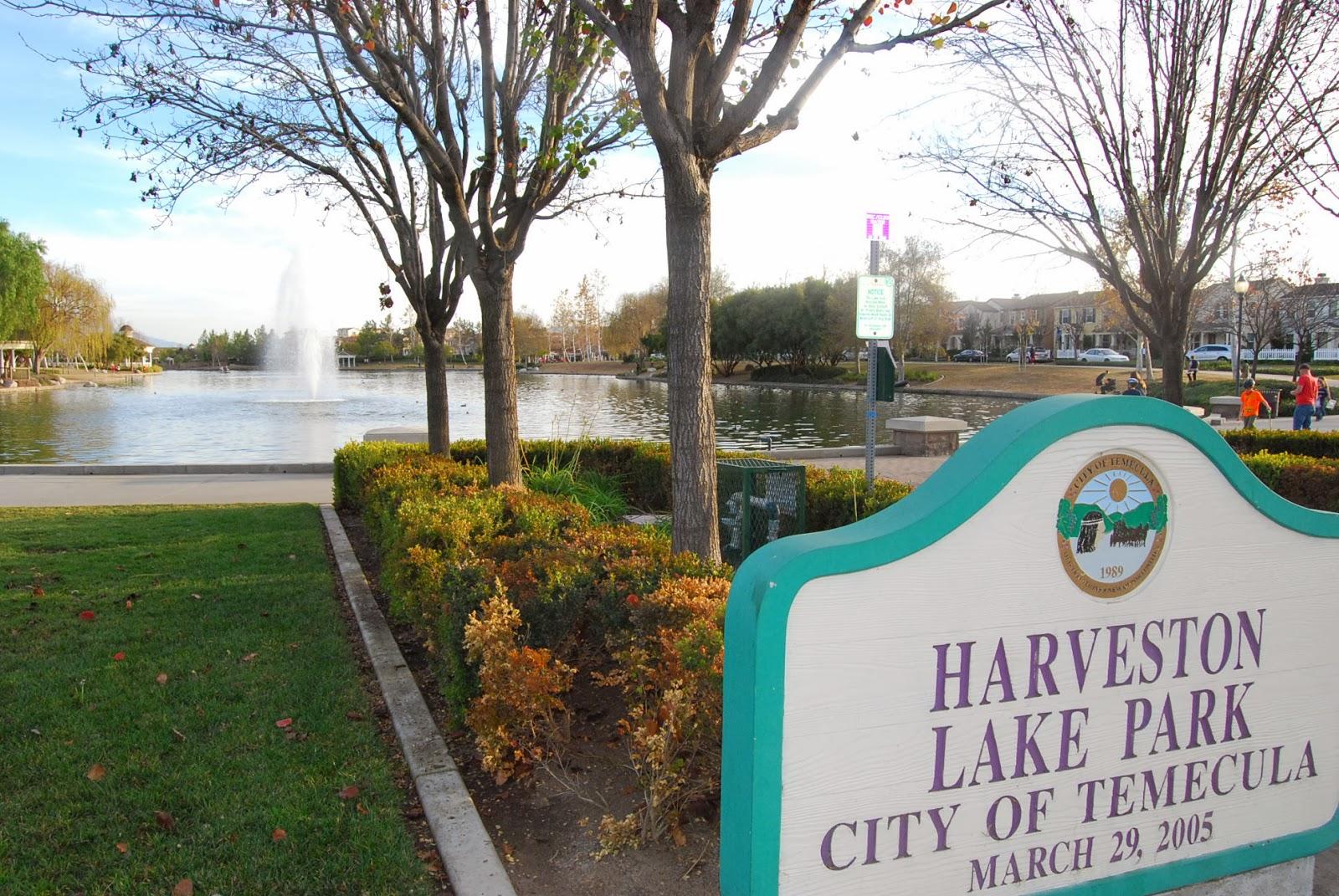 Harveston Lake {temecula}