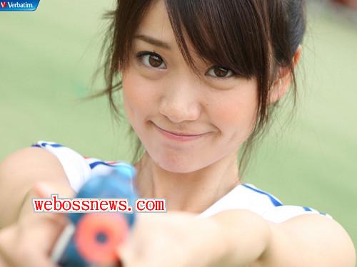 AKB48大島優子3