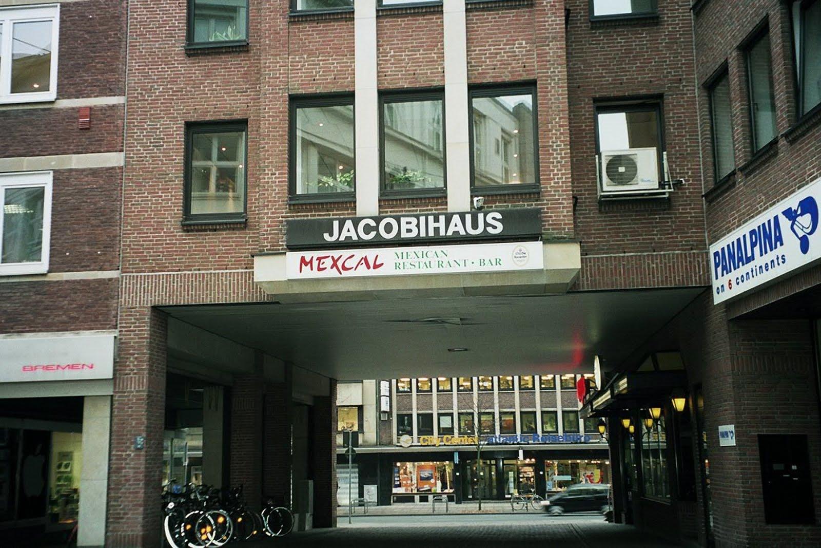 Jacobihaus Bremen