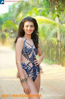 Femina Miss India bikini